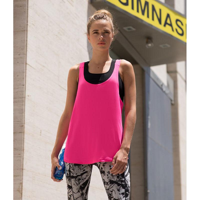 SF Ladies Fashion Workout Vest