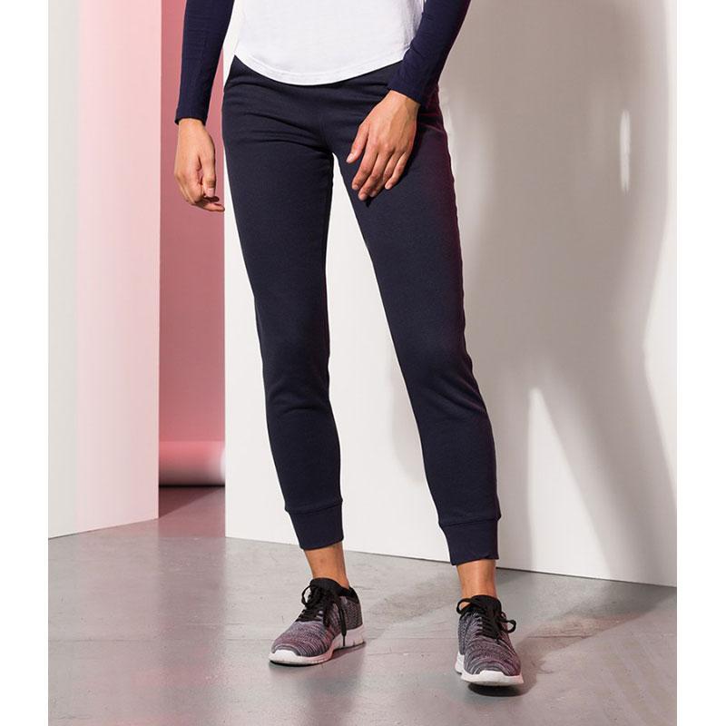 SF Ladies Cuffed Jog Pants