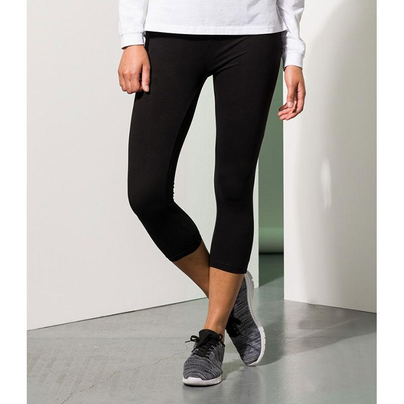 SF Ladies 3/4 Leggings