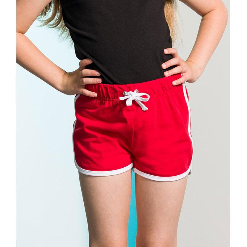 SF Minni Kids Retro Shorts