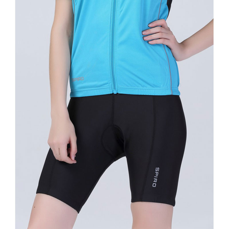 Spiro Ladies Bikewear Padded Shorts