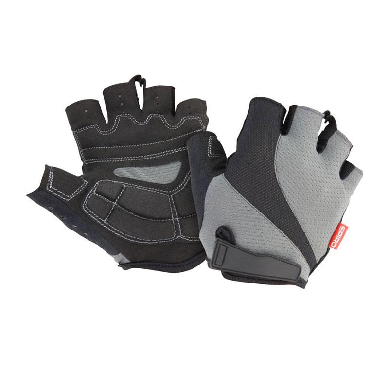 Spiro Fingerless Summer Short Gloves