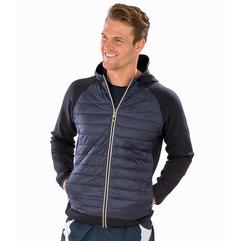 Spiro Fitness Zero Gravity Jacket