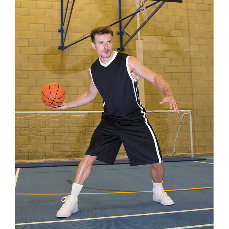Spiro Basketball Shorts