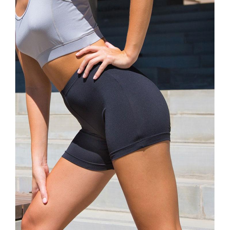 Spiro Impact Ladies Softex® Shorts
