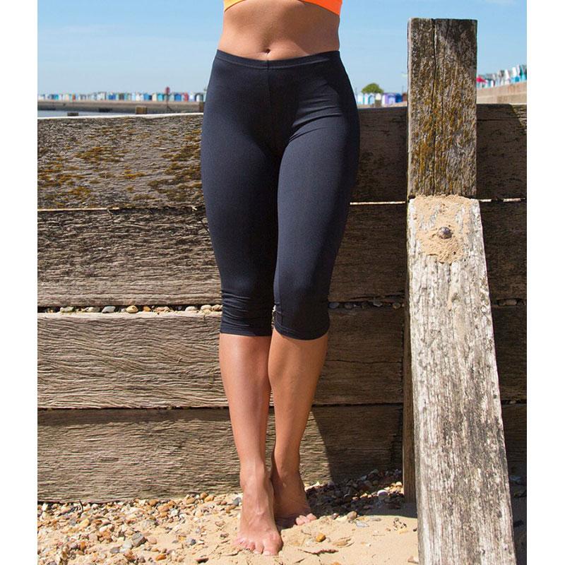 Spiro Impact Ladies Softex® Capri Pants