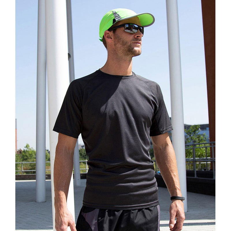 Spiro Impact Performance Aircool T-Shirt