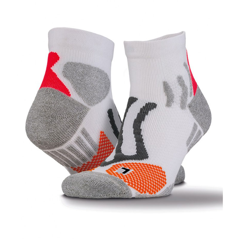 Spiro Technical Compression Sports Socks