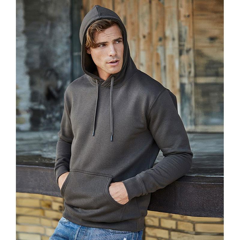 Tee Jays Hooded Sweatshirt