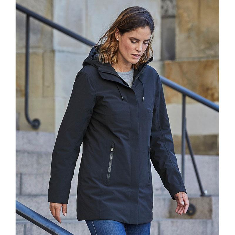 Tee Jays Ladies All Weather Parka Jacket