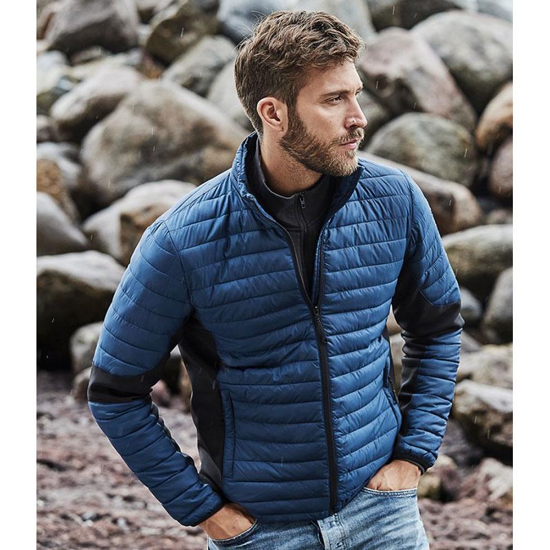 Tee Jays Crossover Padded Jacket