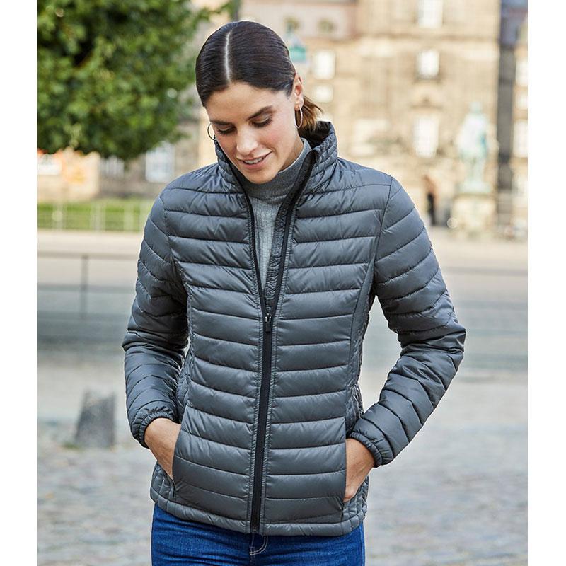Tee Jays Ladies Zepelin Padded Jacket