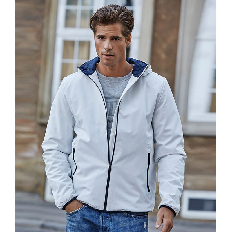 Tee Jays Competition Soft Shell Jacket
