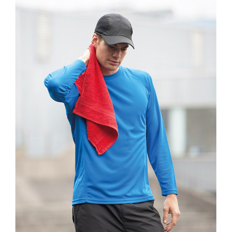 Towel City Gym Towel