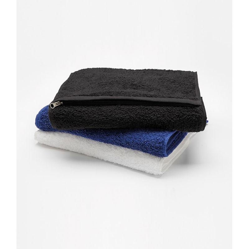 Towel City Luxury Pocket Gym Towel