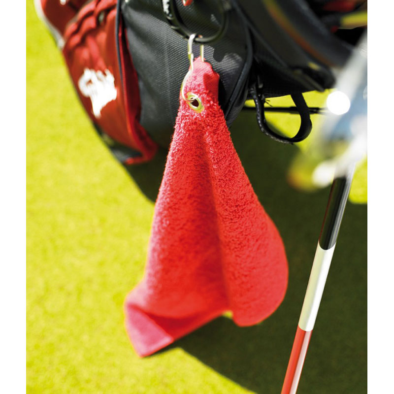 Towel City Luxury Golf Towel