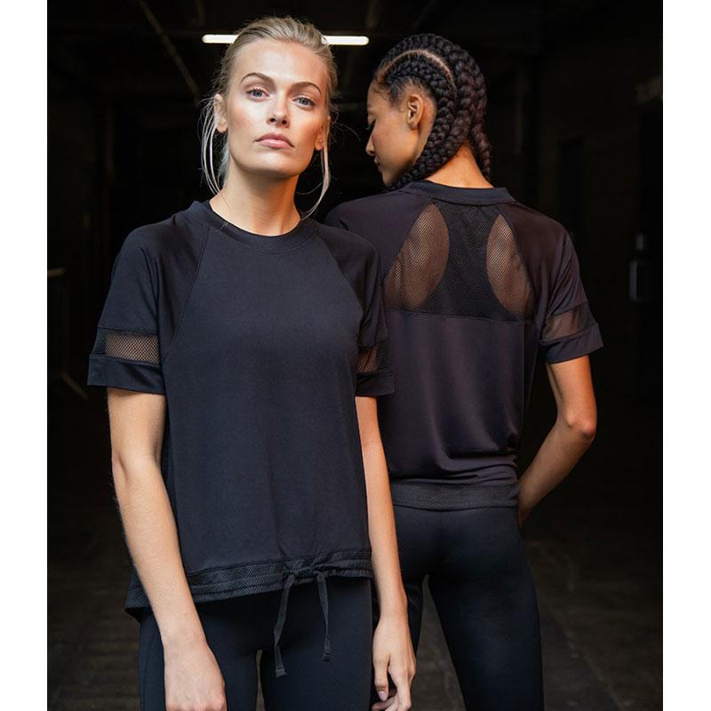Tombo Ladies Over T-Shirt