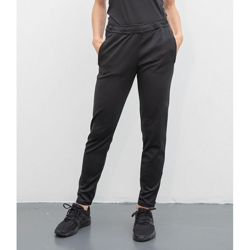 Tombo Ladies Slim Leg Training Pants