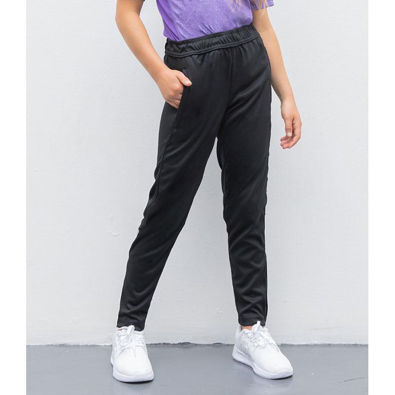 Tombo Kids Slim Leg Training Pants