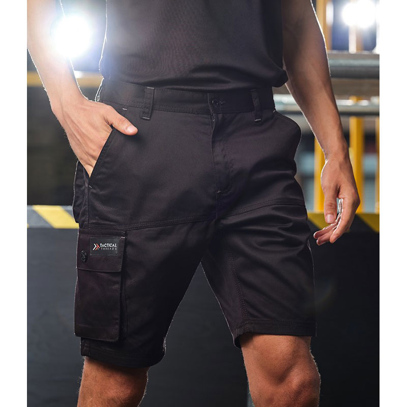 Tactical Threads Heroic Cargo Shorts