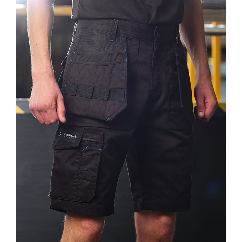 Tactical Threads Incursion Holster Shorts