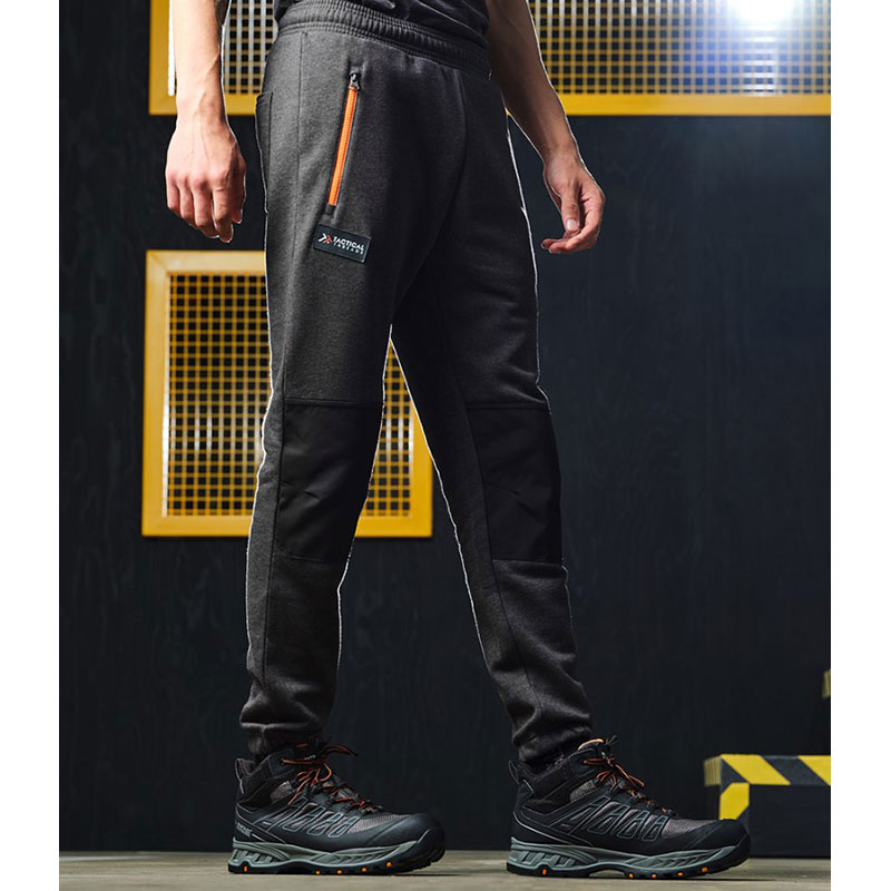 Tactical Threads Jeopardise Joggers
