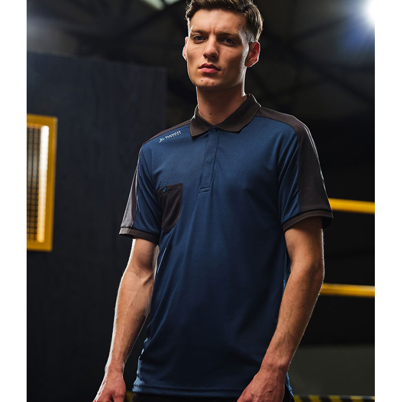 Tactical Threads Offensive Wicking Polo Shirt