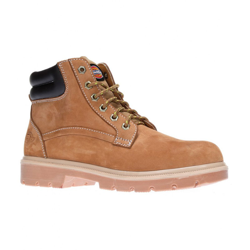 Dickies S1P SRA Donegal Boots
