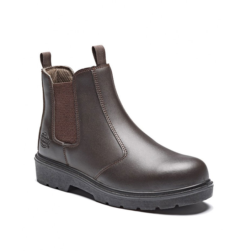Dickies S1P SRA Dealer Safety Boots