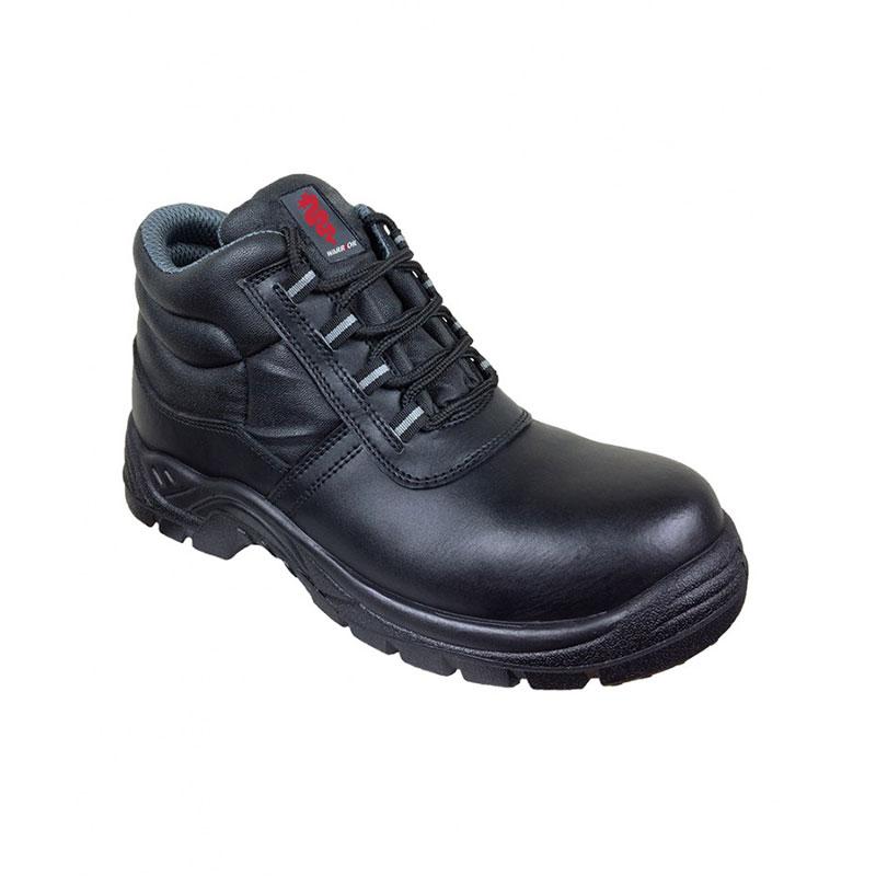 Warrior Composite S1P SRC Chukka Boots