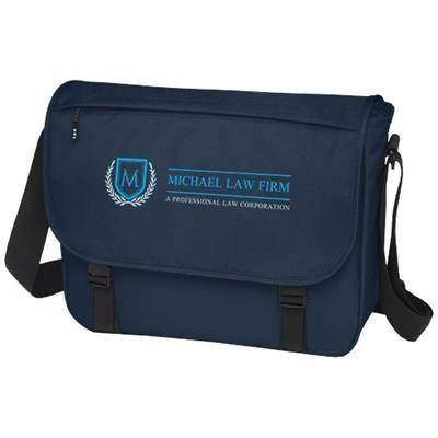 Elevate Baikal GRS rPET 15 Inch Laptop Bag