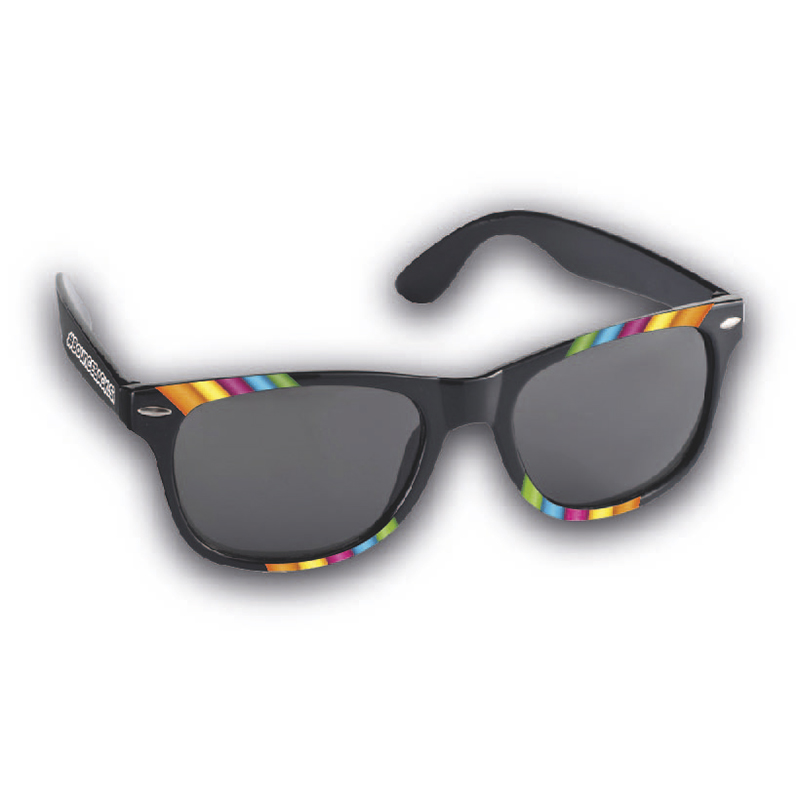 Fully Customized Sunglasses
