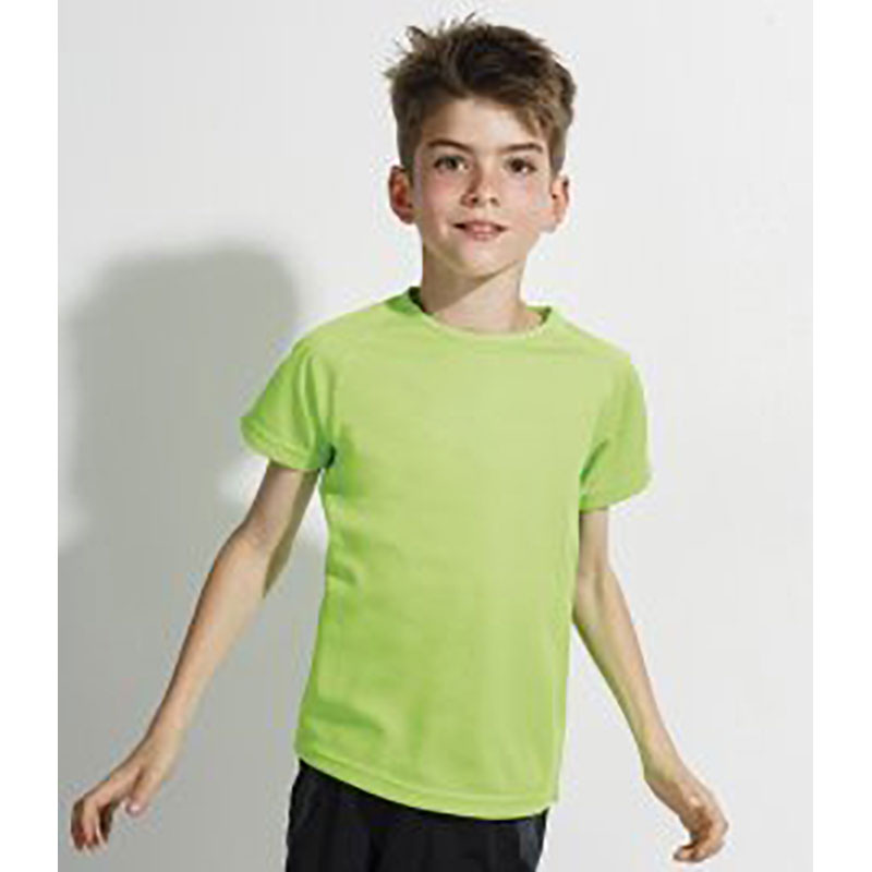 SOL'S Kids Sporty T-Shirt
