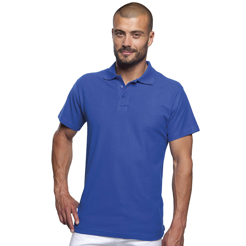 SOL'S Spring II Heavy Cotton Polo Shirt