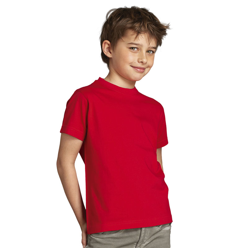 SOL'S Kids Imperial Heavy T-Shirt