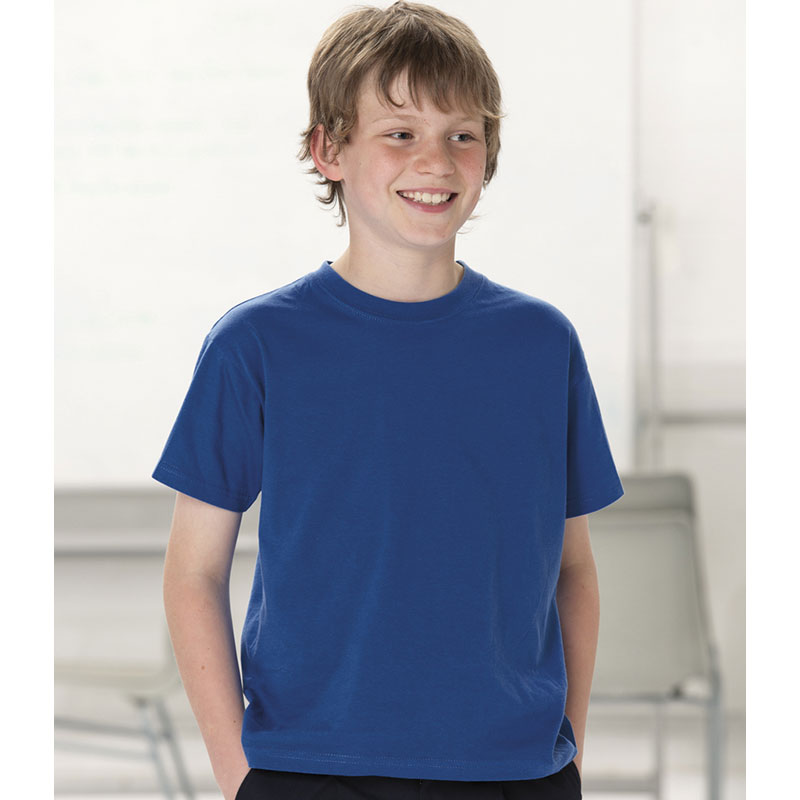 Jerzees Schoolgear Kids Lightweight T-Shirt