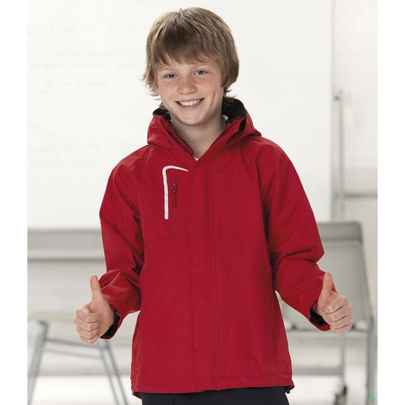 Jerzees Schoolgear Kids HydraPlus 2000 Jacket
