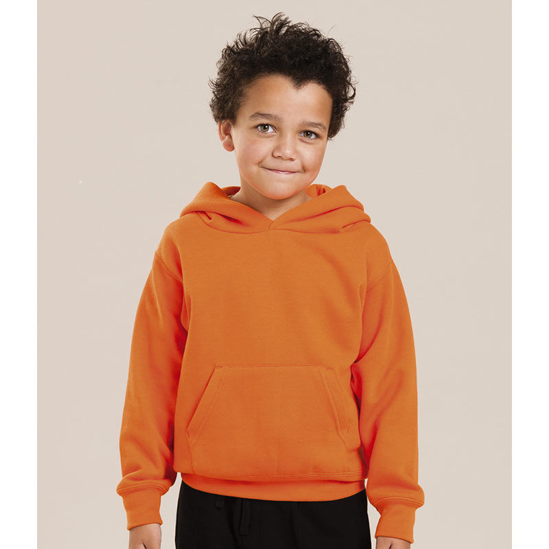 Jerzees Schoolgear Kids Hooded Sweatshirt