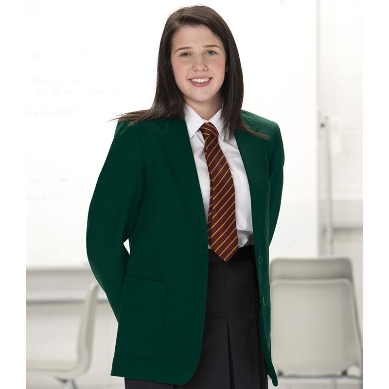 Jerzees Schoolgear Girls Blazer