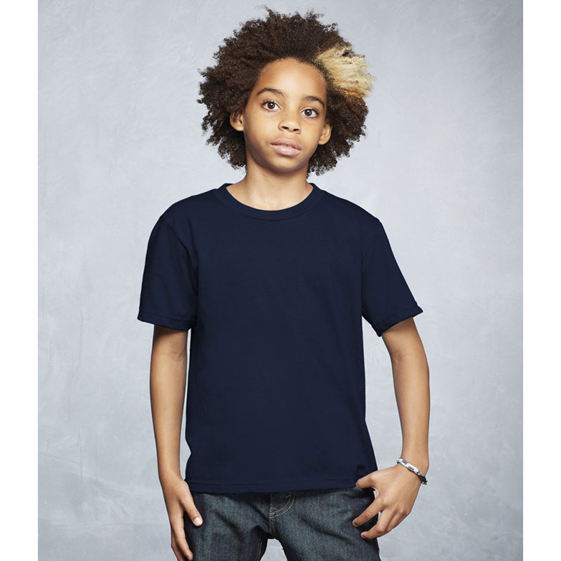 Anvil Kids Fashion Base T-Shirt
