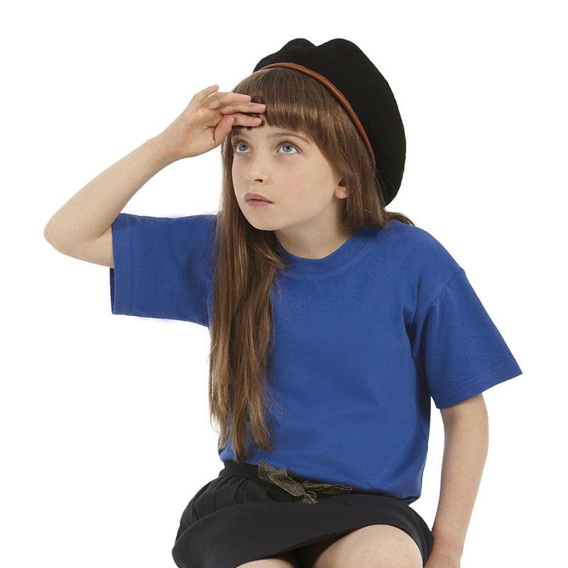B&C Kids Exact 150 T-Shirt