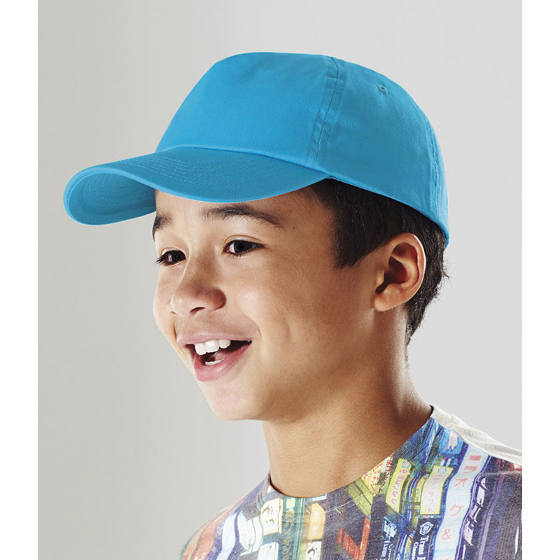 Beechfield® Kids Original Cotton Cap