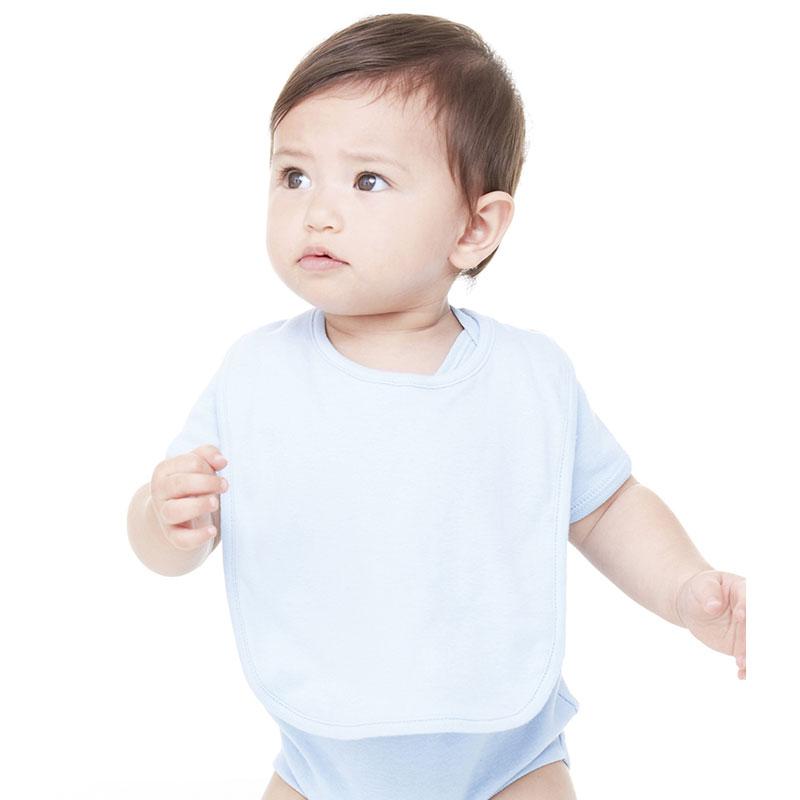 Bella Baby Rib Reversible Bib