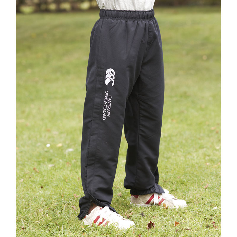 Canterbury Kids Closed Hem Stadium Pants