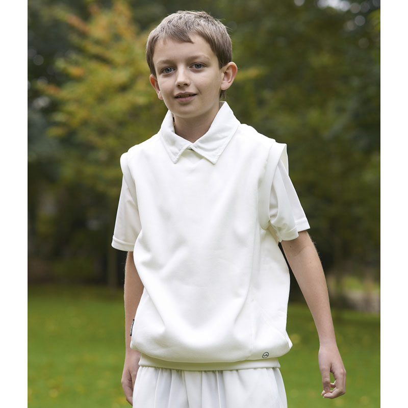 Fearnley Kids F-Tec Pro II Cricket Slipover