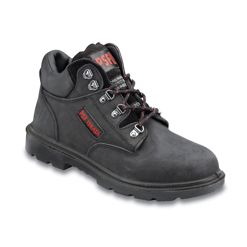 Progressive Strata Chukka Boots