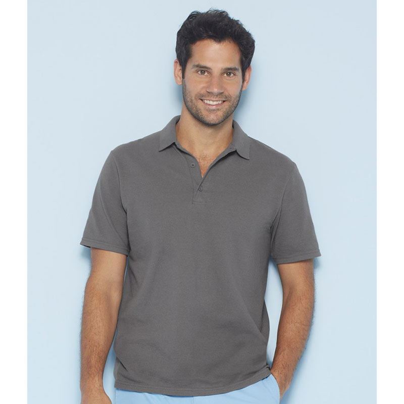 Gildan DryBlend® Poly/Cotton Pique Polo Shirt