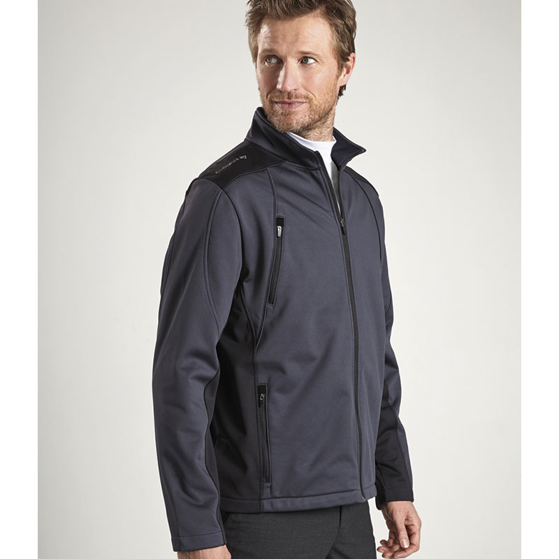 Glenmuir Bonded Fleece Jacket