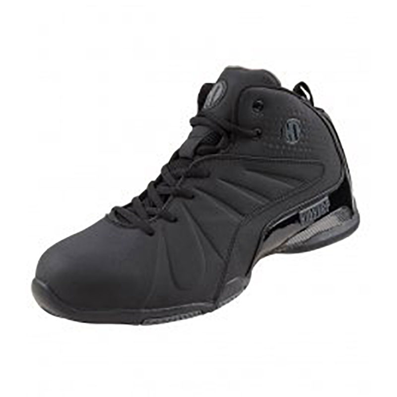 HighTop S1P Safety Trainers