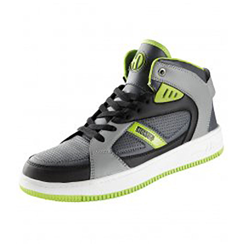 HighTop S1P Safety Boots